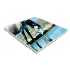 "Bison® Ceramic Tile, 4.25"" x 4.25"" x .25"""