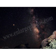 WORKSHOP - Milky Way, Monsoons (Lightning), City of Rocks, August 2019