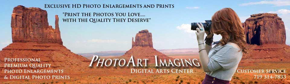 PhotoArt Imaging